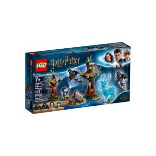 LEGO®, Harry Potter™, Expecto Patronum, 75945