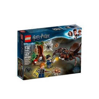 LEGO®, Harry Potter™, Aragogs Versteck, 75950