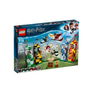 LEGO®, Harry Potter™, Quidditch™ Turnier, 75956