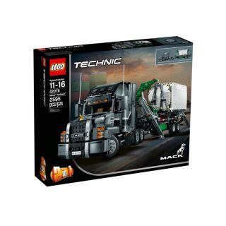 LEGO®, Technic™, Mack Anthem, 42078